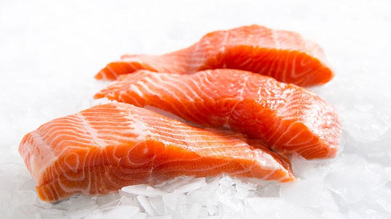 5 Manfaat Ikan Salmon untuk Vitalitas Pria