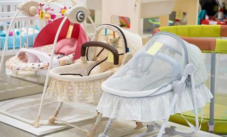 Wajib Tahu! Perlengkapan Tidur Untuk Bayi